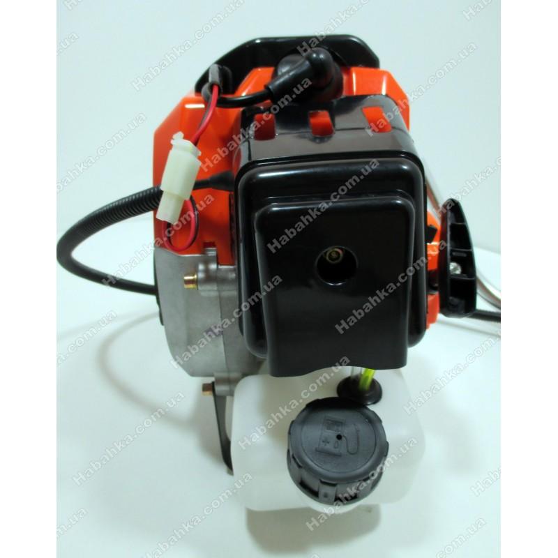 запчасти двигатель на триммер беларусь бк52 н