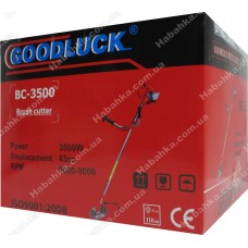 Бензокосы Goodluck BC-3500