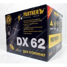 Бензокосы Partner DX 62