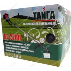 Бензокосы Тайга БГ-3700