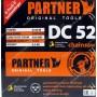 Бензопилы Partner DC 52