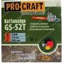 Бензопилы Procraft GS-52T
