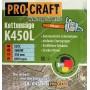 Бензопилы Procraft K450L