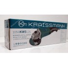 Болгарка KRAISSMANN 1050KWS125