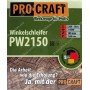 Болгарки PROCRAFT PW2150