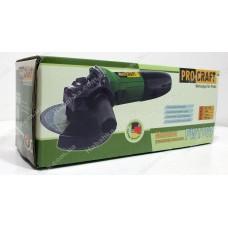 Болгарки PROCRAFT PW1100