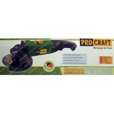 Болгарки PROCRAFT PW1200E
