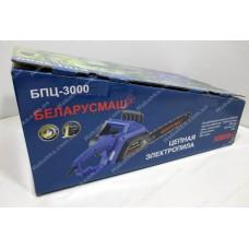 Электропилы Беларусмаш БПЦ-3000