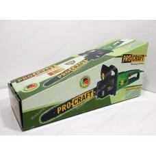 Электропилы Procraft K-2600