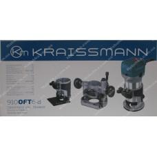 Фрезер KRAISSMANN 910OFT6-8