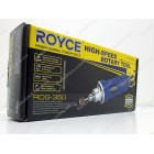 Гравер ROYCE RDG-350