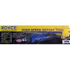 Гравер ROYCE RDG-400