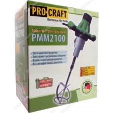 Миксер Procraft PMM2100