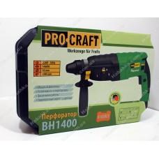 Procraft BH1400