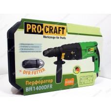 Procraft BH1400DFR