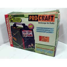 Полуавтомат Procraft SPH-310P