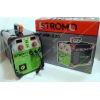 Сварочный полуавтомат STROMO SWM-330
