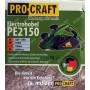 Procraft PE2150