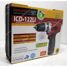 Ижмаш ICD122Li