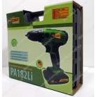 Шуруповерт Procraft PA182Li