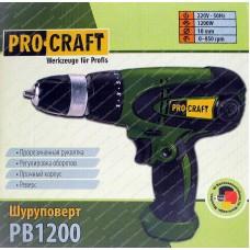 Procraft PB1200