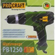 Procraft PB1250