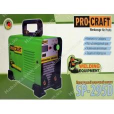 Procraft SP 295D