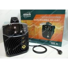 Полуавтомат Spektr SAIW MIG/MMA-380
